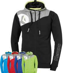 Core 2.0 Kapuzenjacke Women