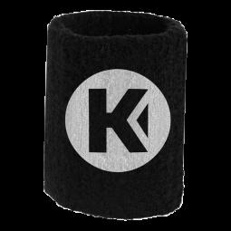 Kempa Schweissband 12cm schwarz