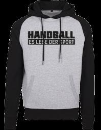 HANDBALL - ES LEBE DER SPORT - HOODIE